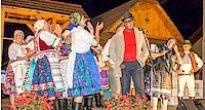 42. ročník Gemerského folklórneho festivalu prilákal do Rejdovej tisíce návštevníkov