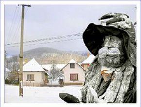 Dva ľudové príbehy z hornogemerských Rochoviec