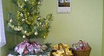 V čase Adventu - čakania Vianoc - sa zišli aj dôchodcovia v Revúckej Lehote