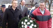 Gemerská Poloma si slávnostne pripomenula 70-te výročie oslobodenia obce i svojich veteránov vojny