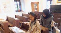 Zahraničné lektorky opäť v Základnej škole J. A. Komenského