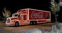 Coca-Cola Vianočný kamión navštívi aj Rimavskú Sobotu a výťažok z predaja venuje detskému domovu