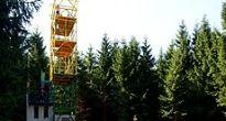 Osemnásty ročník výstupu na Tureckú bol skrášlený sprístupnením vyhliadkovej veže