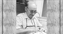 Zomrel majster ľudovej umeleckej výroby košikár Ondrej Barto z Klenovca