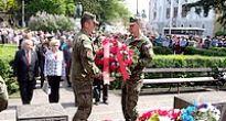 Gemerčania oslávili 70. výročie skončenia 2. svetovej vojny