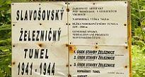 Zo stránok doby v kalendári - Slavošovský tunel pod Homôlkou má sedemdesiat rokov