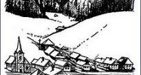 Malá hornogemerská obec Stratená sa len tak ľahko nestratí ani medzi veľkými mestami