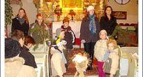 Vianoce mali svoje magické čaro osláv i v Honciach na hornom Gemeri