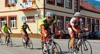"""Šieste kolo Východoslovenskej cyklistickej ligy """"TOP ROUD Liga"""" na strednom Gemeri"""