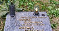 Plamienok spomienok na Ctibora Štítnického sa rozhorel aj v jeho rodnej obci