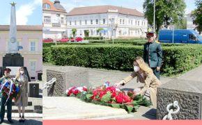 Od pamätníka Červenej armády k nášmu červenoarmejcovi