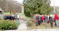Obyvatelia obce Čierny Potok si pripomenuli 75. výročie zavlečenia svojich spoluobčanov do koncentráku