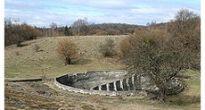Jarný prechod Plešivskou planinou cestou z Honiec do Košíc si zopakujem