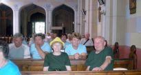 XIX. Okresný turistický zraz revúckych seniorov sa venoval zaujímavostiam Muráňa a okolia