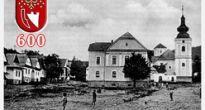 Nad prvou písomnou zmienkou o osade Ratková