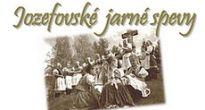 Na kamennom pódiu vo Vlachove opäť  Jozefovské jarné spevy …