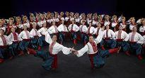 Vitajte na jubilejnom Gemerskom folklórnom festivale v Rejdovej