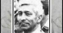 Rady hasičov navždy opustil pán Ondrej BARBOLIČ z Čiernej Lehoty