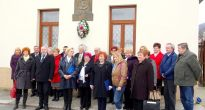 V Slavošovciach si pripomenuli 191. výročie narodenia Pavla Emanuela Dobšinského