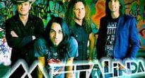 Rocková kapela METALINDA vyplní 4. septembra priestor slavošovského tunela pod Homôlkou
