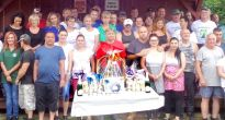 Rekordná účasť družstiev na Sirkovskom kotlíku 2019