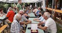 Na stretnutí Buleenerov v Dobšinej oslávili 20. výročie Karpatskonemeckého spolku