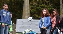 Pripomenuli si 70. výročie leteckej tragédie na Flôse pri Gemerskej Polome