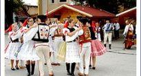 Gemerský folklórny festival v Rejdovej s bohatým programom tradičnej ľudovej kultúry