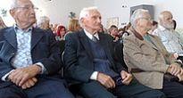 Dva slávnostné dni v Čiernej Lehote pripomenuli i 70-te výročie SNP