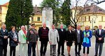 V Tornali spomínali na udalosť spred sedemdesiatich rokov