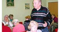 Seniori Jednoty dôchodcov na Slovensku v Revúckej Lehote bilancovali