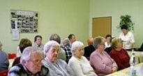 Dôchodcovia v Revúckej Lehote hodnotili aj volili