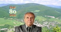 Životné jubileum Dr. Ondreja Doboša,srdcom aumom navždy spätého snaším krásnym Gemerom
