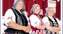 Nižnoslanskí matičiari hodnotili svoju činnosť na Valnom zhromaždení MO MS
