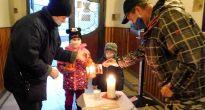 Betlehemské svetlo nesie aj tohto roku posolstvo pokoja, lásky, mieru, jednoty