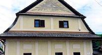 V Muráni slávnostne otvorili obecné múzeum