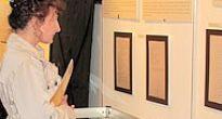 Putovnú výstavu Rožňavské cechy sprístupnili po Bratislave, Komárne, Fiľakove a Budapešti aj v Rimavskej Sobote