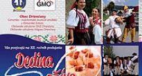 Drienčany vás privítajú na folklórnom podujatí Dedina ožíva aj s krajanmi z Argentíny