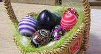 K tradíciam a Veľkej noci neodmysliteľne patrí kraslica aj na hornom Gemeri