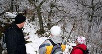 Inverzné počasie turistom pripravilo pekne prežitú sobotu v prírode na Tureckej