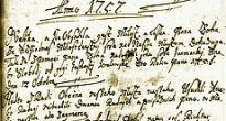 Z histórie starej Ratkovej – zaujímavé rozhodnutia ratkovského magistrátu z roku 1757
