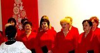 V predvianočnej atmosfére tridsiaty tretíkrát regionálna prehliadka speváckych zborov Daxnerov Tisovec