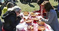 Súťaž vo varení kapustovej polievky má v Hnúšti osemročnú tradíciu