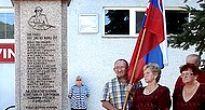 Z osláv 71. výročia SNP v Muráni a Muránskej Dlhej Lúke