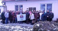 Oslavy 71. výročia oslobodenia obcí Stredného Gemera