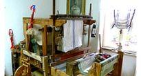 Gemerský Sad má malé dedinské múzeum ľudových tradícií a spôsobu života starých rodičov