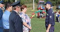 Pred osemdesiatimi piatimi rokmi v Čiernej Lehote založili spolok, ktorý nazvali Dobrovoľná hasičská jednota