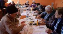 V dennom stacionári pre seniorov vládla tvorivosť a kreativita