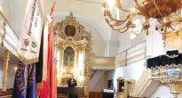 Ničivý požiar z roku 1829 si pripomenuli Kajúcimi službami Božími vEvanjelickom kostole a. v. vJelšave