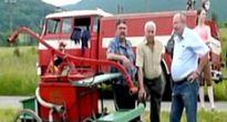 Stodvadsať rokov dobrovoľného hasičského zboru v Rákoši